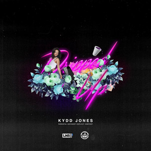 Kydd Jones - Dripped Up