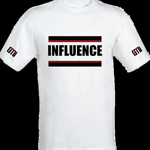 Signature Influence T-shirt