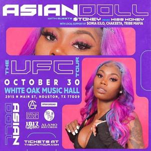 Austin & Houston Asian Doll Shows Cancelled