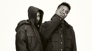 Kendrick Lamar's Next Album Is On The Way