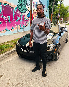 Texas Rapper