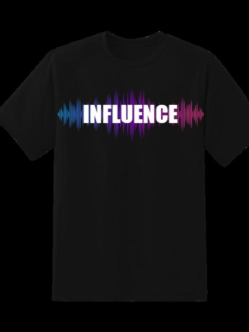 Influence Music T-Shirt