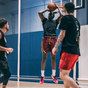 Sheck Drops New Video Before Heading to Paris After NBA Draft 2020