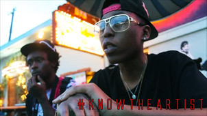 #KnowTheArtist Epi. 1: Yung Crusay