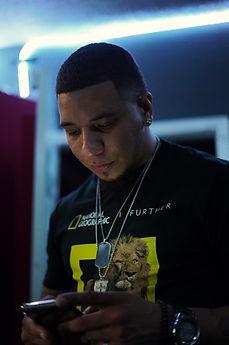 Bars Robinson Austin Hip hop