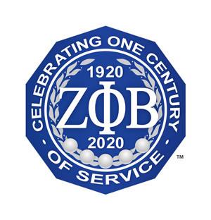 Zeta Phi Beta Celebrates 100 YRS of Sisterhood!