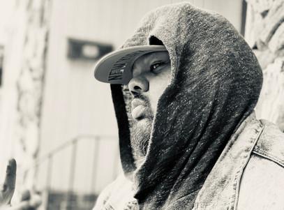 Nahhdahh Drops A Hype Single 'I Feel A Way'
