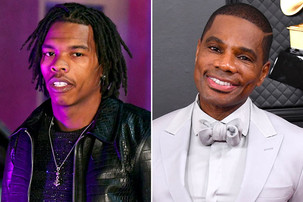 Kirk Franklin And Lil Baby Team Up On A New Jam