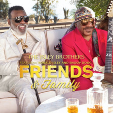 The Isley Brothers And Snoop Dogg Drop A Summer Jam
