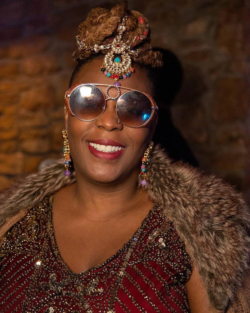 Queen Deelah Texas Singer