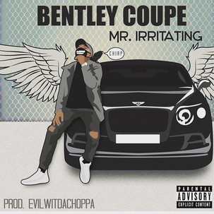 Mr. Irritating - Bentley Coupe (G.M.I Premiere)