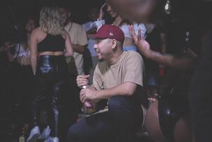 Vintage Jay Drops Hot New Visual
