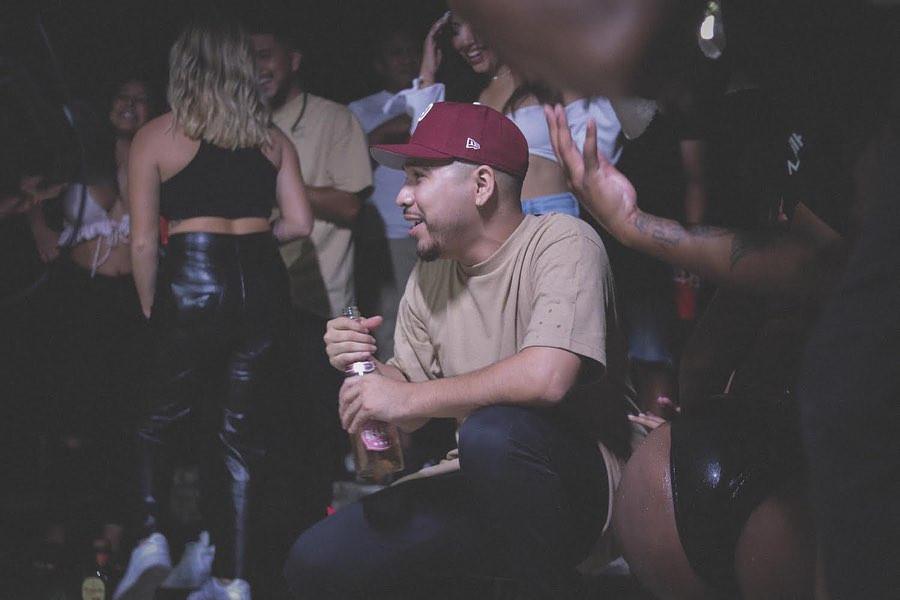 Vintage Jay - Austin Hip-Hop