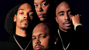 Toy Company, Hasbro, Is Selling Death Row Records
