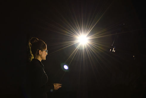 TedxWilmette Speaker