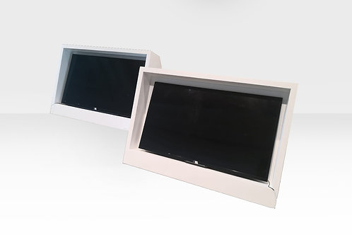 Teleprompter Wooden Box