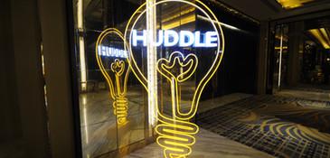HUDDLE 2