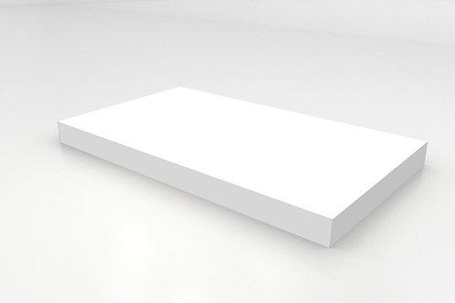 Platform With Paint