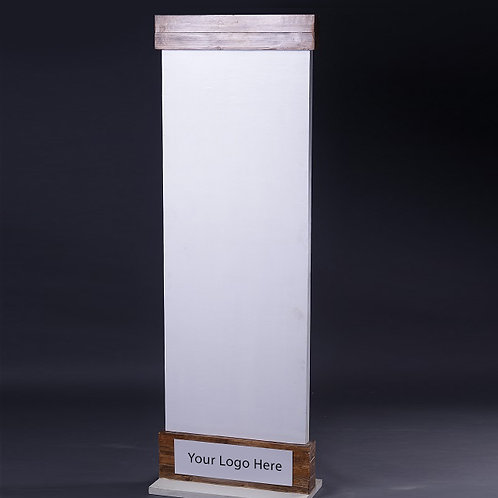 Wooden Stand Alone Panel