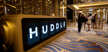 HUDDLE 4