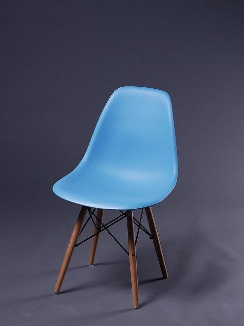 Designer Blue Chair
