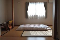 個室内(8畳)