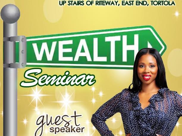 Wealth Seminar