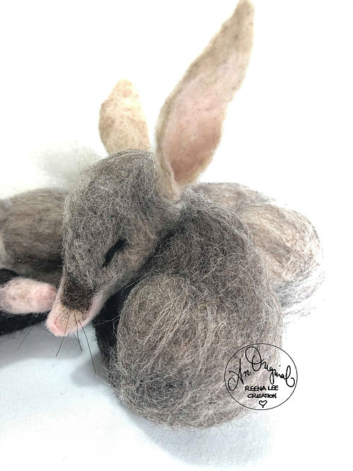 Baby Bilby Sculpture