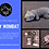 Thumbnail: Level 2 KIT PACK, Phascogale, Bilby, Wombat, Tawny Frogmouth