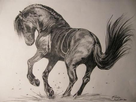 Horse Tales.