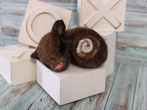 #2 Baby Possum Feltorial