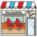 peluquerías accesibles con pictogramas por ilearntap en Barcelona