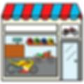 Tiendas de accesorios de automoción accesibles con pictogramas por ilearntap en Barcelona