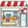 Charcuterías accesibles con pictogramas por ilearntap en Barcelona