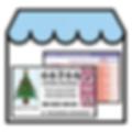 tiendas de lotería accesibles con pictogramas por ilearntap en Barcelona