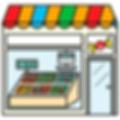 tiendas de chuches accesibles con pictogramas por ilearntap en Barcelona