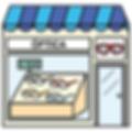 ópticas accesibles con pictogramas por ilearntap en Barcelona