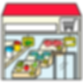 Supermercados accesibles con pictogramas por ilearntap en Barcelona