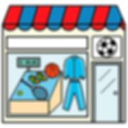 tiendas de deporte accesibles con pictogramas por ilearntap en Barclona