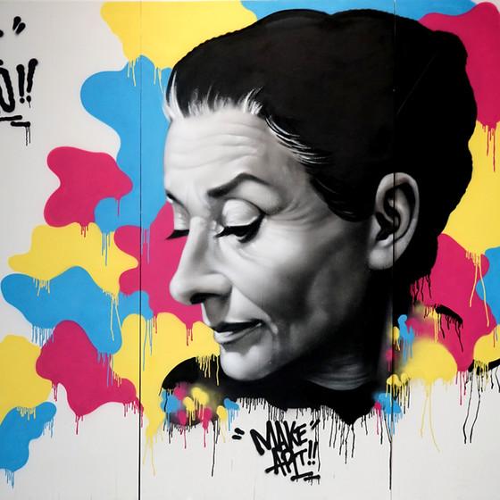 Audrey Hepburn-No.2