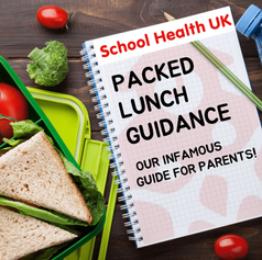 PACKED LUNCH GUIDANCE