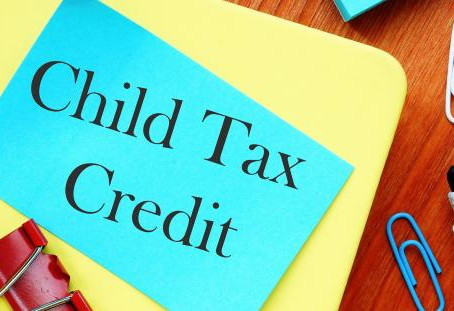 American families begin receiving advance child tax credit payments