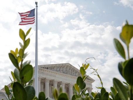 US Supreme Court leaves ACA in place, dismisses latest constitutional challenge on procedural ground