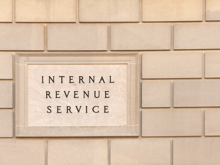 IRS warns of child tax credit scams