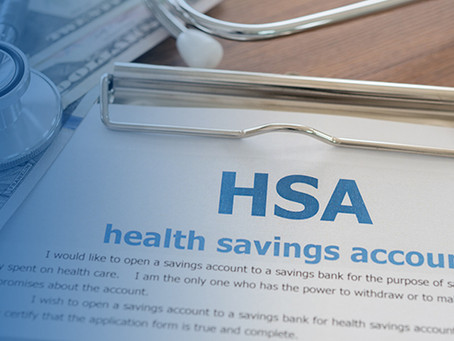 HSA Contribution Limits for 2022 Are Out