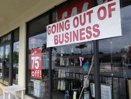 Small businesses face bookkeeping challenges, overdue invoices during pandemic