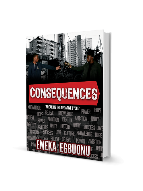 Consequences (Breaking the negative cycle)