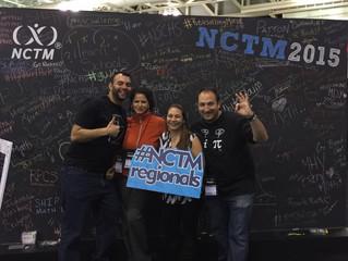 Math Team at NCTM