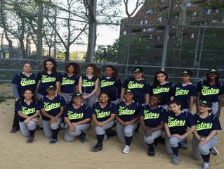 Go Lady Gators Softball!!