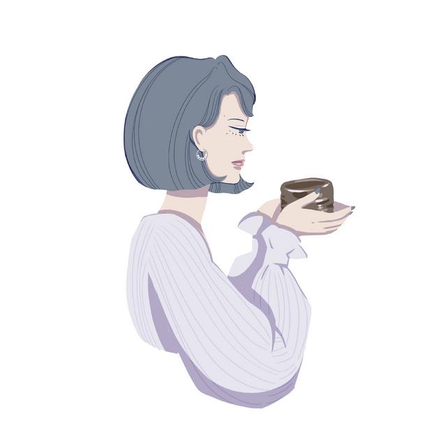 Horoscope in Tea Party: Virgo